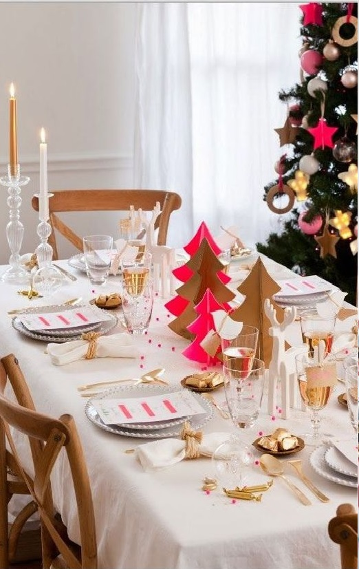 decoration-table-noel-3