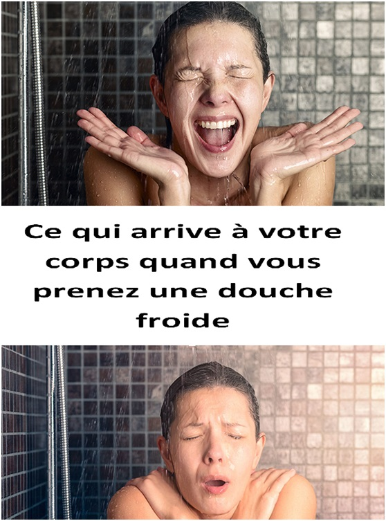 douche-froide