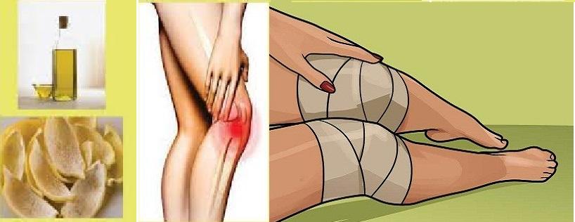 MéLANGE Anti douleur