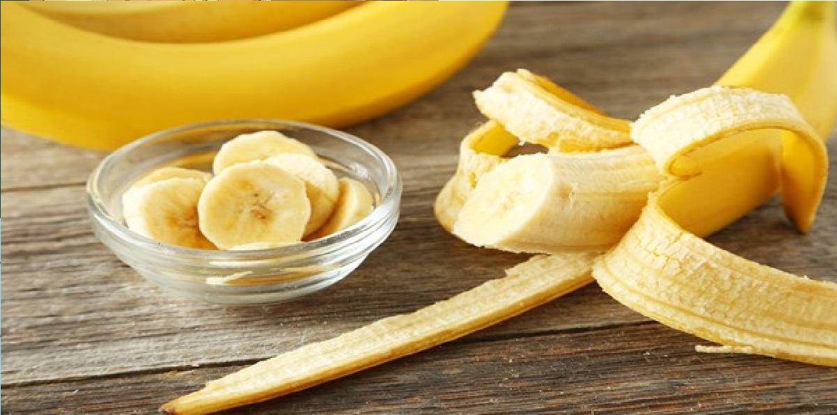 bienfaits de banane