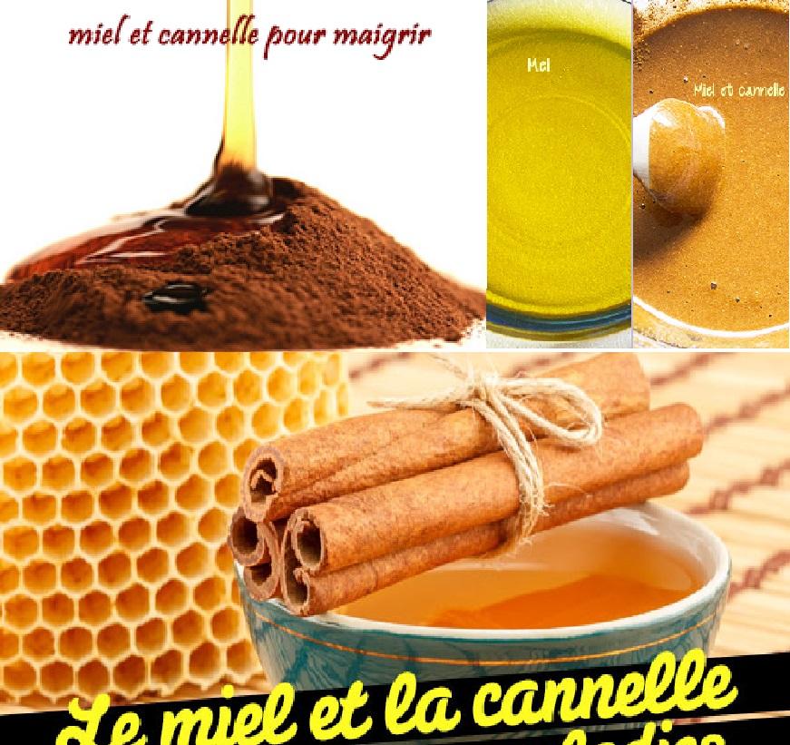 recette miel