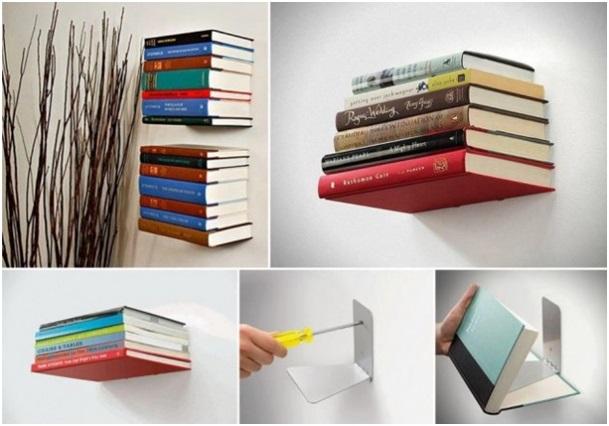 5 Idées Originales De Décoration.!