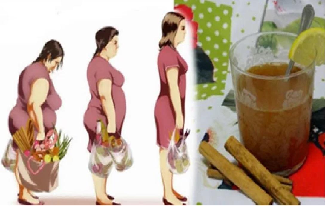 Quelle boisson pour perdre du poids
