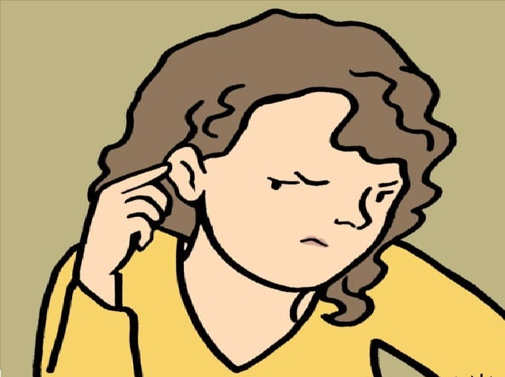 candida symptome 5