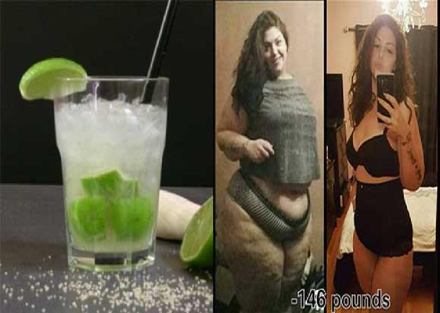 elle a perdu plus de 100 kilogramme en 6 mois cette boisson miraculeuse fonctionne vraiment. Black Bedroom Furniture Sets. Home Design Ideas