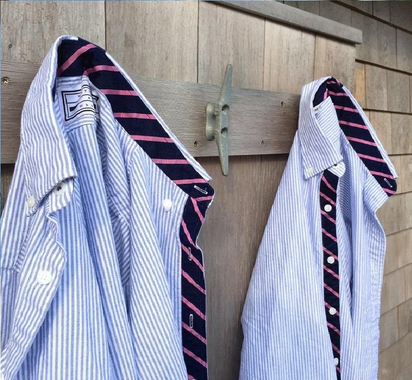 pli chemise 1