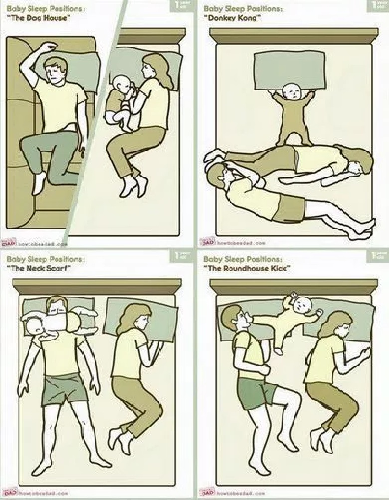 position sommeil couple 5