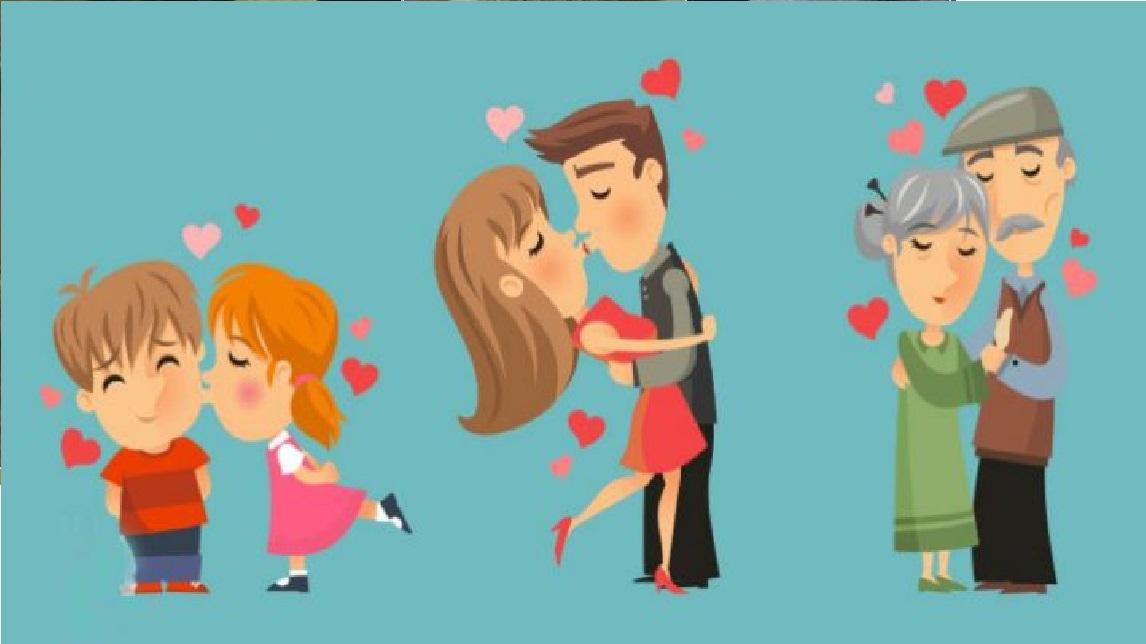 5 secret d'amour