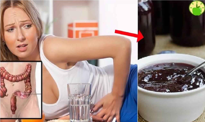 Seulement 1 Cuillère A Soupe De Ceci Peut Vider Votre Intestin En Seulement 2 Minutes