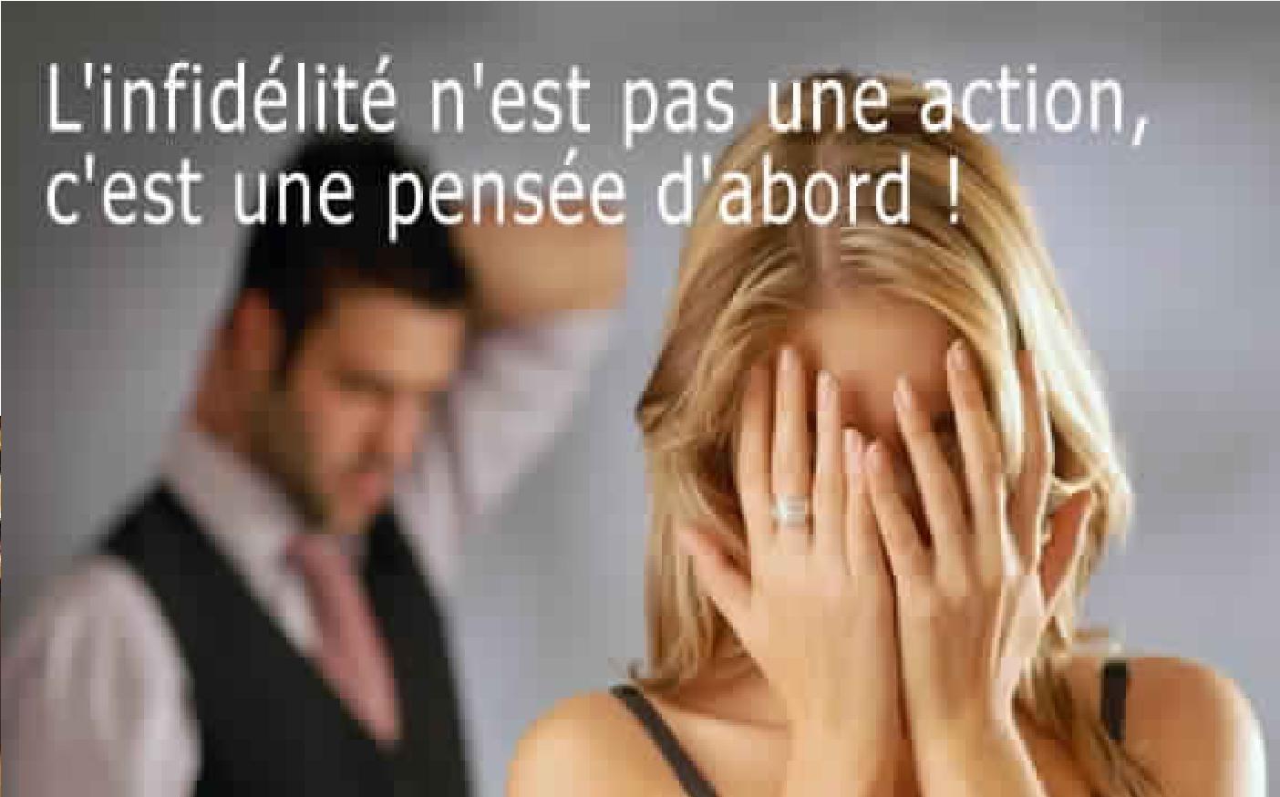 Secret Dévoilé ;Voici Les Raisons Pour Lesquelles Un Homme Trompe Sa Femme !!!