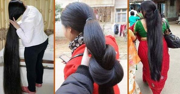 recette cheveux long
