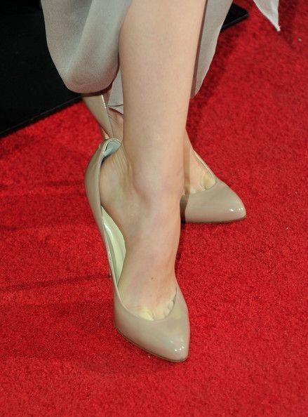 ces stars portent des chaussures trop grandes 13