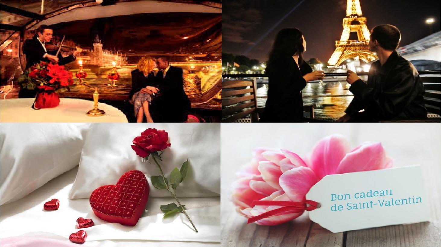 idée saint valentin
